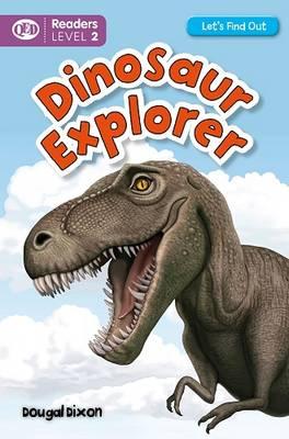 Let's Find Out: Dinosaur Explorer (Paperback)
