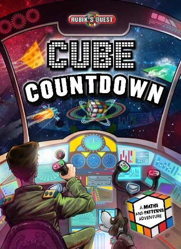 Rubik'S Quest: Cube Countdown (Paperback)