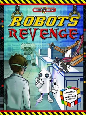 Rubik'S Quest: the Robot's Revenge (Paperback)