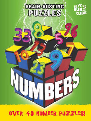 Beyond the Cube: Number Puzzle (Paperback)