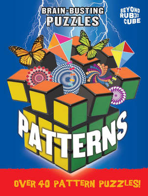 Beyond the Cube: Pattern Puzzle (Paperback)