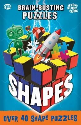 Beyond the Cube: Shape Puzzle (Paperback)