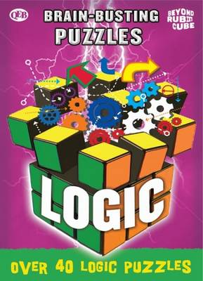 Beyond the Cube: Logic Puzzle (Paperback)