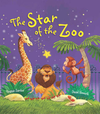 The Storytime: The Star of the Zoo (Paperback)
