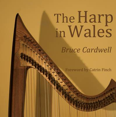 The Harp in Wales (Paperback)