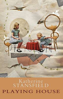 Playing House (Paperback)