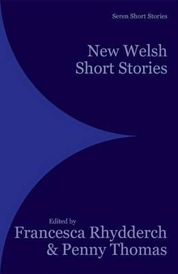New Welsh Short Stories (Paperback)