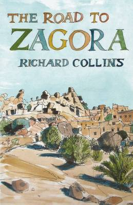 The Road to Zagora (Paperback)