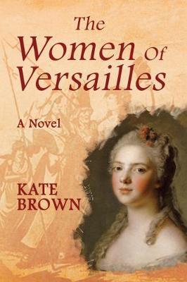 Women of Versailles (Paperback)