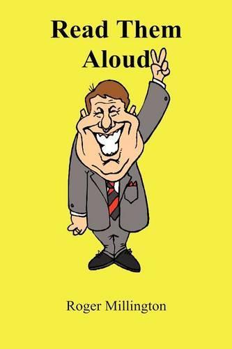 Read Them Aloud (Paperback)