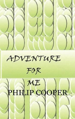 Adventure for Me (Paperback)
