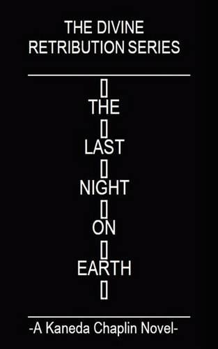 The Last Night On Earth (Paperback)