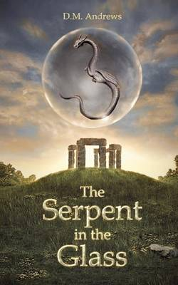 The Serpent in the Glass (Paperback)