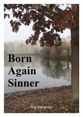 Born Again Sinner (Paperback)