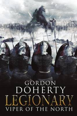 Legionary: Viper of the North (Paperback)