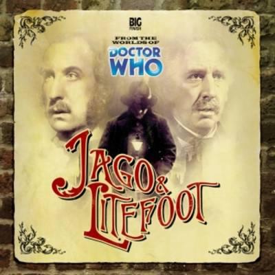 Jago & Litefoot: Series 10 (CD-Audio)