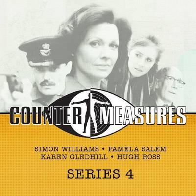 Counter-Measures: Series 4 (CD-Audio)
