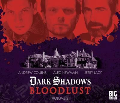 Bloodlust: Volume 2 - Dark Shadows (CD-Audio)