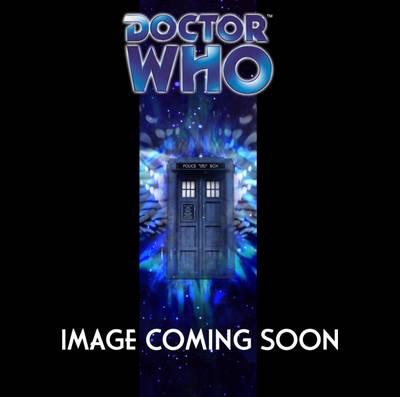 The Entropy Plague - Doctor Who (CD-Audio)