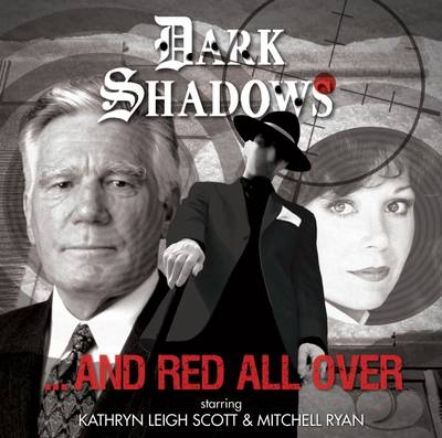 And Red All Over - Dark Shadows 50 (CD-Audio)