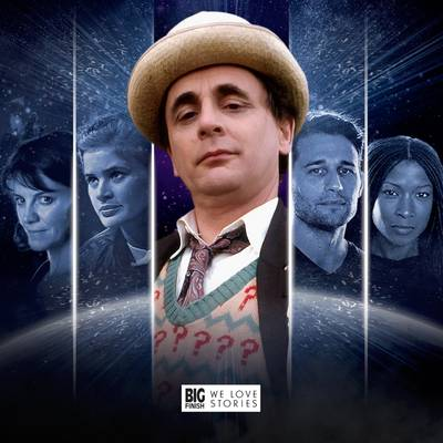Theatre of War - Doctor Who Novel Adaptions 7 (CD-Audio)