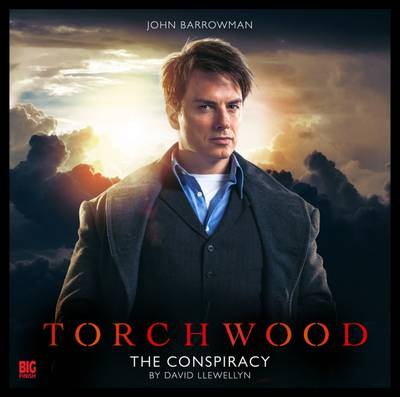 Torchwood - 1.1 the Conspiracy - Torchwood 1 (CD-Audio)