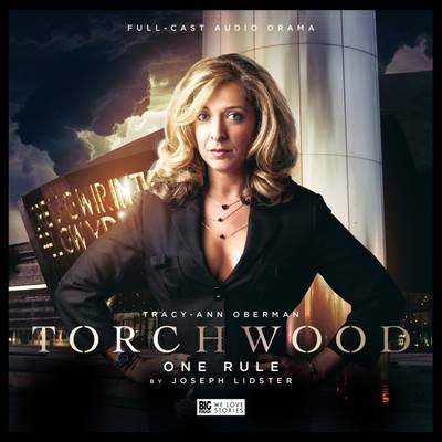 Torchwood - 1.4 One Rule (CD-Audio)
