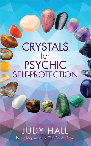 Crystals for Psychic Self-Protection (Paperback)