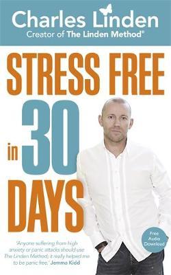 Stress Free in 30 Days (Paperback)