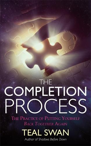 The Completion Process: The Practice of Putting Yourself Back Together Again (Paperback)