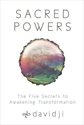 Sacred Powers: The Five Secrets to Awakening Transformation (Paperback)