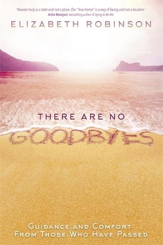 There Are No Goodbyes: Guidance and Comfort From Those Who Have Passed (Paperback)