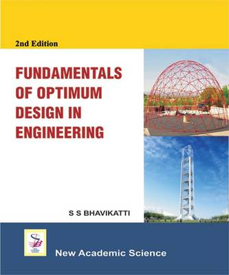 Fundamentals of Optimum Design in Engineering (Hardback)
