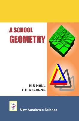 A School Geometry (Paperback)