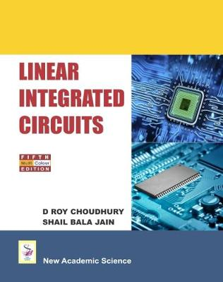 Linear Integrated Circuits (Paperback)