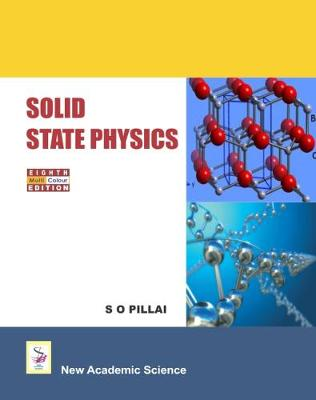 Solid State Physics (Paperback)