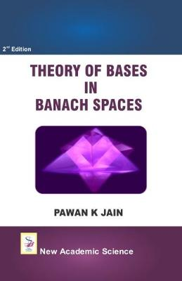 Theory of Bases in Banach Spaces (Hardback)
