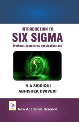 Introduction to Six Sigma: Methods, Approaches and Applications (Paperback)