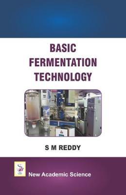 Basic Fermentation Technology (Hardback)