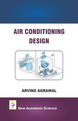 Air Conditioning Design (Hardback)