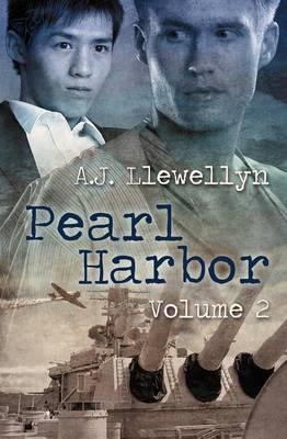 Pearl Harbor: Vol 2 (Paperback)