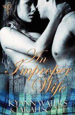 An Improper Wife (Paperback)
