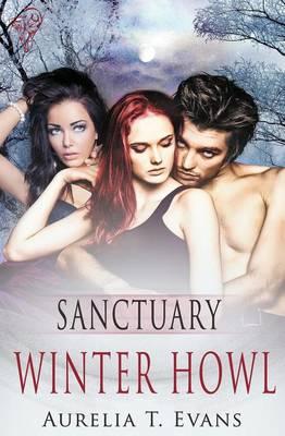 Sanctuary: Winter Howl (Paperback)