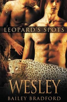 Leopard's Spots: Wesley (Paperback)