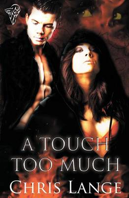 A Touch Too Much (Paperback)