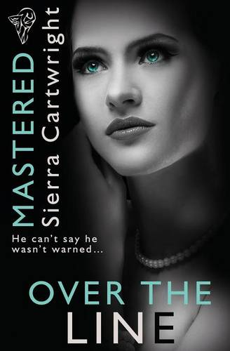 Mastered: Over the Line (Paperback)