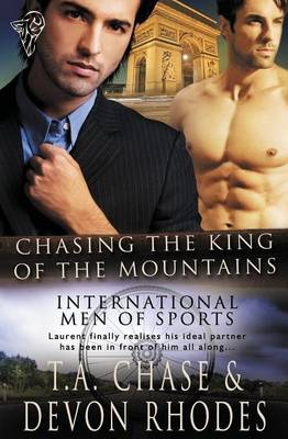 International Men of Sports: Chasing the King of the Mountains (Paperback)