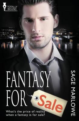Fantasy for Sale (Paperback)
