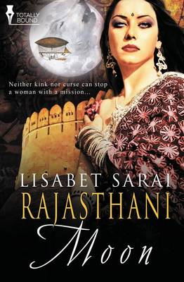 Rajasthani Moon (Paperback)