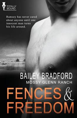 Mossy Glenn Ranch: Fences and Freedom (Paperback)